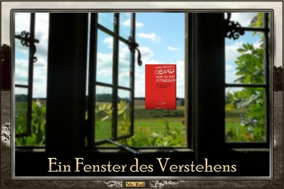 OBIAD - Andre Biakowski öffnet ein Fenster des Verstehens